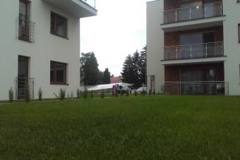 Osiedle w Mławie
